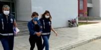 UZMAN ÇAVUŞ - Anneler Günü'nü kutlamayan eşini silahla vurdu