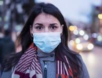 YÜKSEK ATEŞ - Corona virüsün en tehlikeli özelliği...