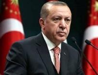 KABİNE TOPLANTISI - Cumhurbaşkanı Erdoğan'dan darbe iddialarına cevap!