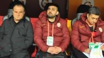 İSTİFA - Hasan Şaş'tan şok istifa!