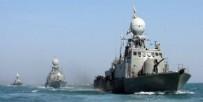 SAVAŞ GEMİSİ - İran iddiaları doğruladı: Kendi askerimizi vurduk
