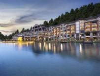 TURİZM BAKANLIĞI - Restoran ve otellerin açılış tarihi belirlendi
