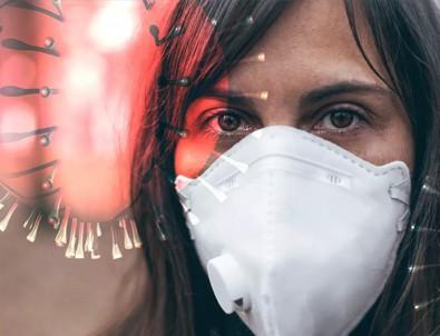 Koronavirüs kalıcı hasar bırakıyor mu? Bilim insanları açıkladı...