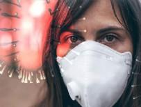 BAŞ AĞRISI - Koronavirüs kalıcı hasar bırakıyor mu? Bilim insanları açıkladı...