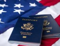 REKOR - ABD vatandaşlığından rekor ayrılış!