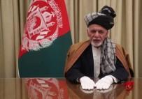 AFGANISTAN - Cumhurbaşkanı operasyon emri verdi!