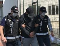 YARDIM VE YATAKLIK - Polisimizi şehit eden çetenin son üyesi de yakalandı