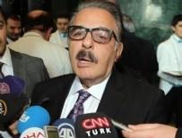 MUSTAFA ÜNAL - Ferdi Tayfur'a oğlunun böbreği nakledildi