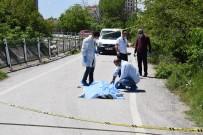 ADLİ TIP KURUMU - Yolda koşarken hayatını kaybetti!