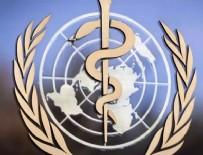 AFRIKA - Dünya Sağlık Örgütü çalışanlarını ülkeden kovdular