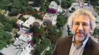 ORMAN ALANI - Can Dündar'ın da villası kaçak çıktı!