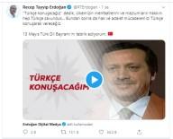 Cumhurbaşkanı Erdoğan'dan dikkat çeken paylaşım!