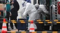 PARLAMENTO - Dünya bunu konuşuyor! İngiltere'de koronavirüsten korunmak için orduya bakın ne dağıtıldı!