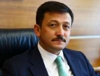 HAMZA DAĞ - Kemal Kılıçdaroğlu dibe vurdu!
