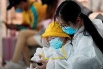 DERMATOLOJİ - Koronavirüsün yeni belirtileri ortaya çıktı! Özellikle çocuklara dikkat!