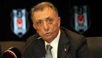 CORONA VİRÜSÜ - Beşiktaş Kulübü Başkanı Ahmet Nur Çebi, corona virüse yakalandı!