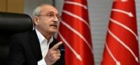 ADALET BAKANLıĞı - Bu kadarı da fazla! Korona sonrası CHP Türkiye'yi ABD'ye şikayet etti…