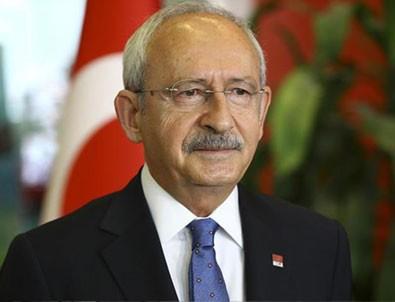 İyi Parti ve HDP gerilimine ilişkin Kılıçdaroğlu'ndan ilk açıklama!