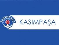 CORONA VİRÜSÜ - Kasımpaşa'da iki futbolcunun Covid-19 test sonucu pozitif çıktı