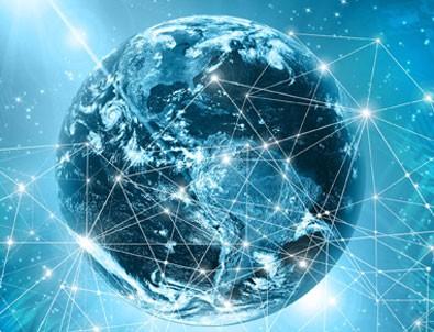İnternet trafiği yüzde 50 arttı!