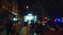 BELEDİYE MECLİS ÜYESİ - AK Parti'li belediye meclis üyesine silahlı saldırı