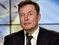 HILLSBOROUGH - Elon Musk, toplam 137 milyon dolarlık 7 evini satışa çıkardı
