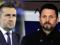 AÇIK KAPI - Fenerbahçe'de yeni hoca kim olacak?