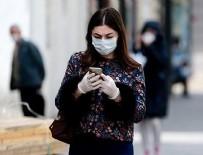 TOPLU ULAŞIM - Maske takmanın zorunlu olduğu il sayısı arttı!