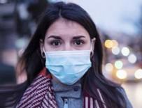 AFYONKARAHISAR - Maskesiz sokağa çıkmanın yasak olduğu il sayısı 18 oldu!