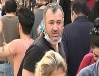 ZABıTA - Semt pazarında tedbirsizlik dikkat çekti!