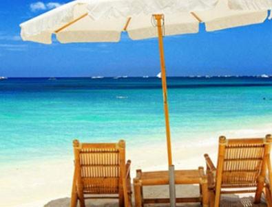 Tatil planları virüsten etkilenenlere iyi haber!