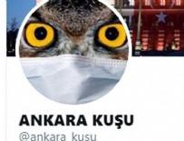 ÖRGÜT PROPAGANDASI - Ankara Kuşu'nun iddianamesi açıklandı!