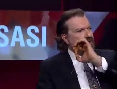 Hakan Bayrakçı CHP'ye çok sert çıktı!