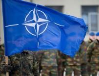 BRÜKSEL - NATO'dan çok kritik Libya açıklaması!