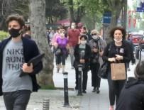TÜRK TABIPLERI BIRLIĞI - Ortaya çıktı! İşte corona virüsün Türkiye rotası
