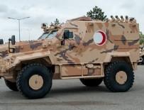 AFRIKA - Türk savunma sanayinde bir büyük başarı daha!