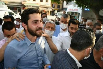 Adana'da Vefa Destek Grubu'na saldıran CHP'li Eren Yıldırım ve ekibi hizmetten rahatsız olmuş! Çektiği videoları CHP'li Belediye Başkanı Zeydan Karalar'a göndermiş!