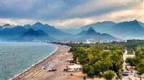 REKOR - Antalya'da son 75 yılın en sıcak değeri ölçüldü!