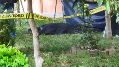 Büyükçekmece'de 6. Kattan Düşen Kadın Hayatını Kaybetti