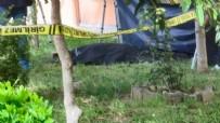 ADLİ TIP KURUMU - Büyükçekmece'de 6. Kattan Düşen Kadın Hayatını Kaybetti