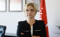 GENÇLİK KOLLARI - CHP'li Selin Sayek Böke'den skandal paylaşım