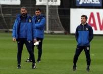 GÖKHAN GÖNÜL - Fenerbahçe'nin transfer listesi ortaya çıktı! İşte o isimler...