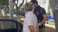 SAADET PARTISI GENEL BAŞKANı - İslamiyet ve Hz. Muhammed'e hakaret eden provokatör Fırat Erez gözaltına alındı