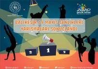 Online Yarıştılar, Ödülü Kaptılar