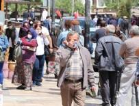 TURİZM SEZONU - Bayramda sokağa çıkma yasağı olacak mı?