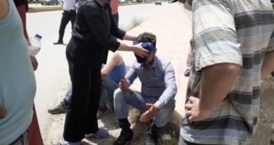 Burdur'da Trafik Kazası Açıklaması 1 Ağır 3 Yaralı