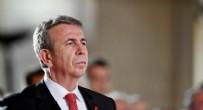 YOL ÇALIŞMASI - Fatih Ünal'dan Mansur Yavaş'a sert sözler! 'Mazereti bırak iş yap'