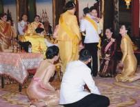 TAYLAND KRALı - Haremiyle lüks otele kapanmıştı... İşte Tayland Kralı'nın cariyeleriyle kaldığı yer!