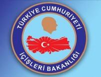 YAZILI AÇIKLAMA - İçişleri Bakanlığından 'İmamoğlu'na Soruşturma' haberine yalanlama!