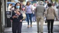 TOPLANTI - İki ilde daha maskesiz sokağa çıkmak yasaklandı!